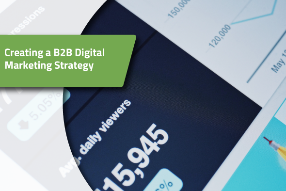 LinkGreen - Creating-a-B2B-Digital-Marketing-Strategy