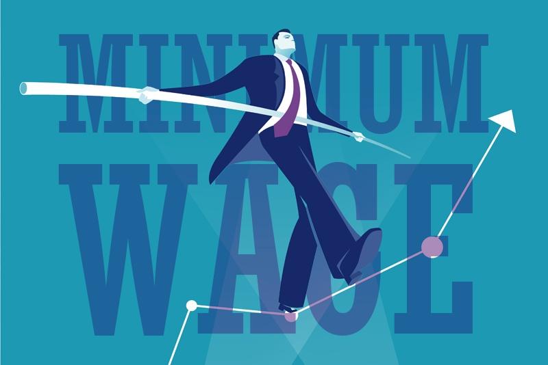 Wholesale Nurseries and Greenhouses Balance Increase in Minimum Wage