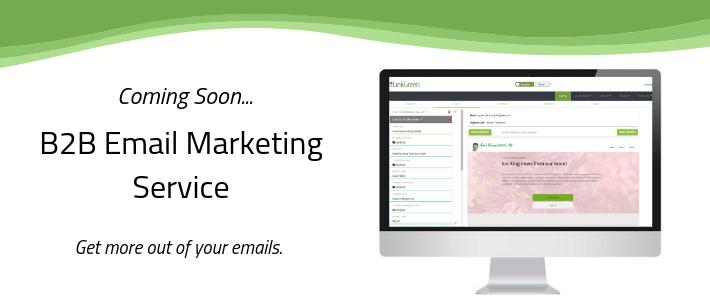 B2B Emial Marketing Service