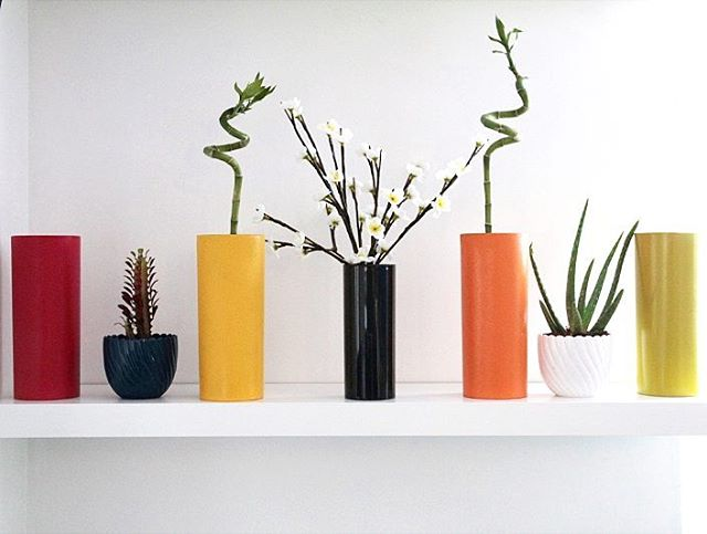 Atals Containers Small Plant Container