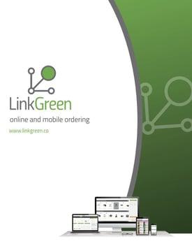 LinkGreen onlien ordering supplier