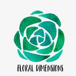 Floral Dimensions Logo