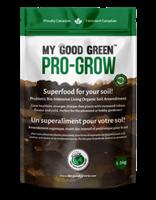 Good Green Earth - Bokashi