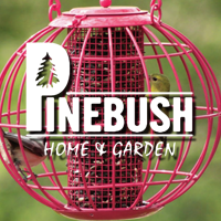 Pinebush Home & Garden wholesale products