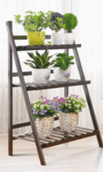 Provence Garden Decor Plant Stand