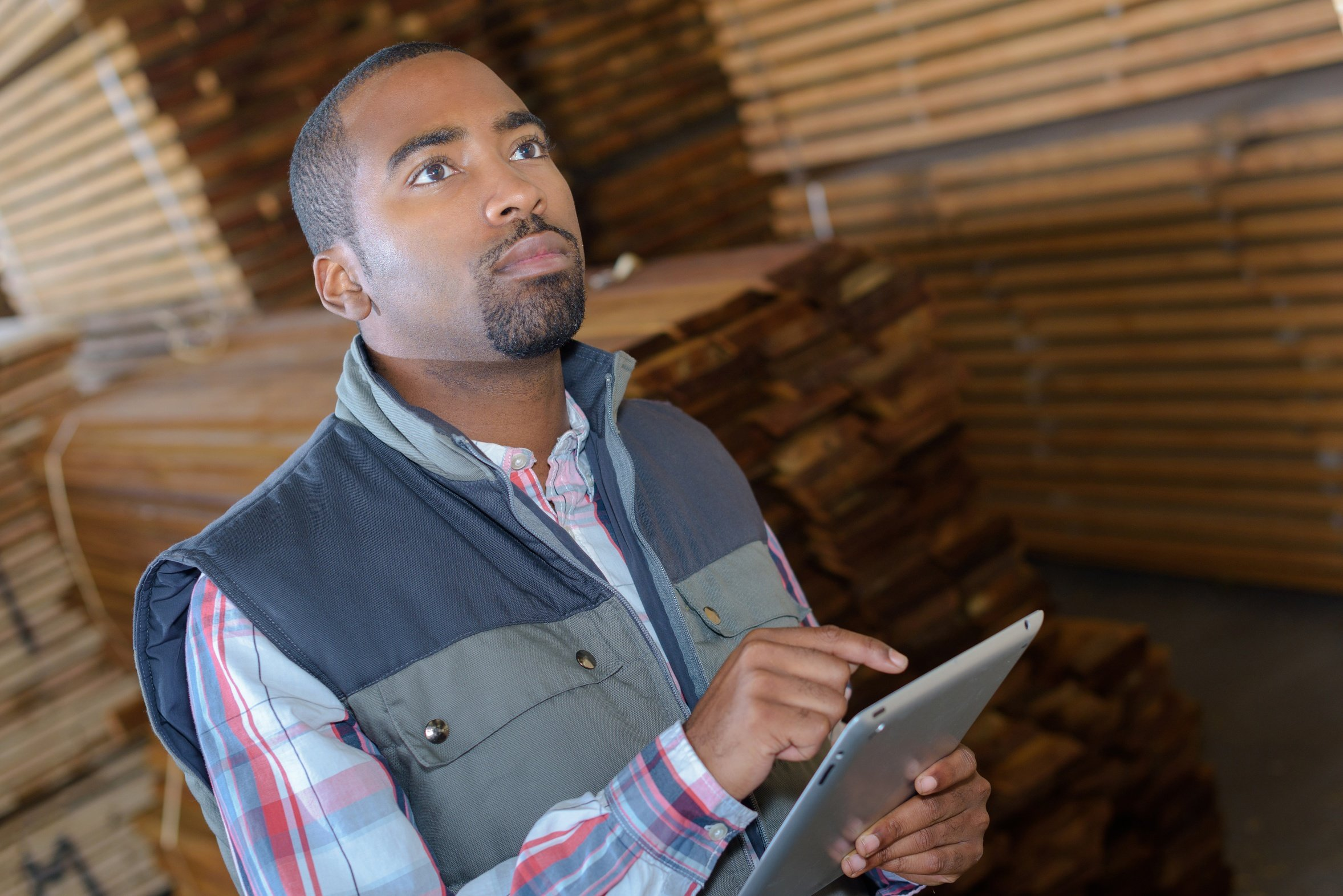 Online Ordering For Lumber and Building Materials