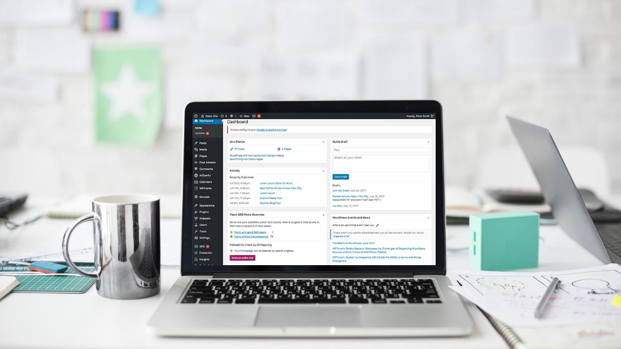 LinkGreen - Wholesale website  design